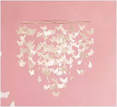 BUTTERFLY BEDROOMS IDEAS TO DECORATE A GIRLS BEDROOM WITH