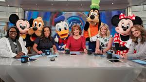 halloween horror nights sweepstakes abc u0027s the view to broadcast from animal kingdom sweepstakes