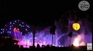 world of color season of light 80 12 days of christmas 5 world of color celebrate sams disney