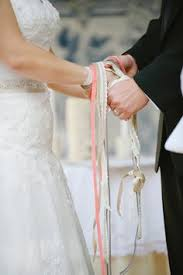 celtic wedding knot ceremony handfasting in wedding ceremony shelby c you to read