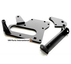 volkswagen polo modification parts vw polo g40 upgrade g60 supercharger bracket console new custom
