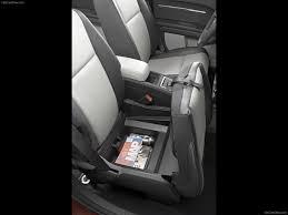 Dodge Journey Interior Space - dodge journey 2009 pictures information u0026 specs