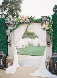 Vintage Garden Wedding Ideas Diy Vintage Wedding Ideas For Summer And