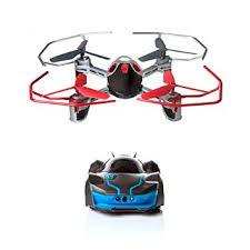amazon black friday car head units amazon com wowwee r e v air toy 1 drone u0026 1 car included toys