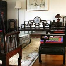 Chinese Style Home Decor Bright Vivid Colors Are Used In Oriental Style Decorating With