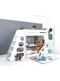 lit mezzanine bureau enfant lit enfant mezzanine bureau lit mezzanine ado avec bureau et
