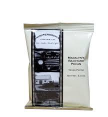 madalyn u0027s backyard pecan 40 count box of 2 0 oz fractional packs