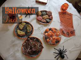 diy easy quick u0026 cheap halloween party food treats youtube