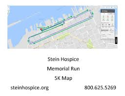 Map Of Sandusky Ohio by Memorial 5k 10k Run Stein Hospice