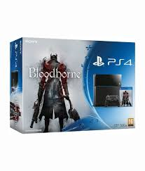 Ps4 Suspend Buy Sony Playstation 4 Ps4 Console Bloodborne Bundle Online At