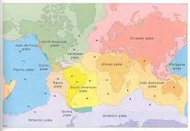 physical map of oregon juan de fuca plate a primer on plate tectonics
