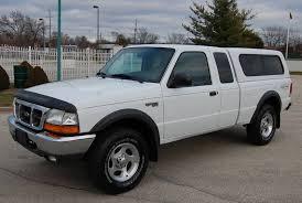 2000 ford ranger extended cab 4x4 2000 ford ranger xlt supercab 4d 4x4