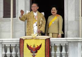golden jubilee diamond size comparison key milestones in the life of thailand u0027s king bhumibol adulyadej