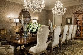 sala da pranzo classica tende per sala da pranzo classica idee di design affascinante sala