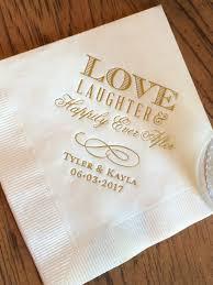 personalized wedding napkins personalized wedding napkins personalized napkins bridal shower
