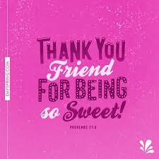 thank you ecards dayspring