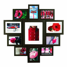 bedroom ideas very interesting collage picture frames with umbra
