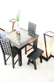 kitchen table furniture cc bat stylish set up dining table 4 seater with 2 host chairs