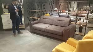 alya smart sofa system youtube