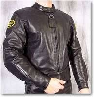 perforated leather motorcycle jacket vanson csv2 mark 2 perforated leather motorcycle jacket