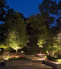 Landscaping Lighting Ideas 5 Types Of Landscape Lighting That Will Beautify Your Outdoors