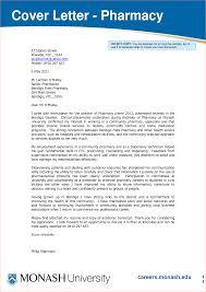 Media Covering Letter Pharmacy Cover Letter Resume Cv Cover Letter