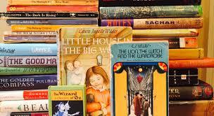 Book List Books For Children My Bookcase Gretchen Rubin