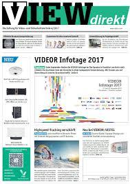 Suche G Stige Einbauk He Visitec Gmbh U2013 Blog Für Video Sicherheitstechnik