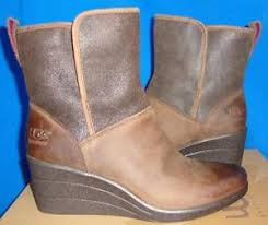 ugg renatta sale ugg australia renatta stout waterproof leather ankle boots size 5