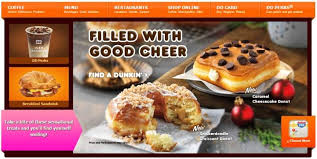 is dunkin donuts open on day 2015