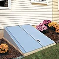 upgrade your basement entry with this cellar door you can do it