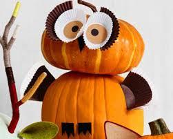 pumpkin decoration 25 utterly adorable no carve pumpkin decorating ideas for kids