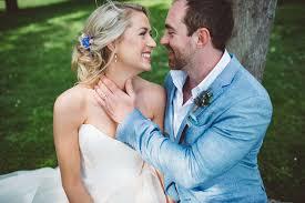 outdoor wedding at borgo bastia creti in italy with lyn ashworth gown