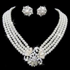 bridal beads necklace images Bridal beads and accessories fashion nigeria