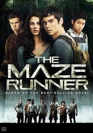 the maze runner film themisian online a film review of the maze runner