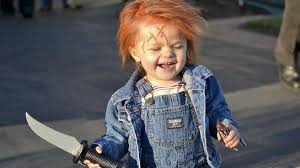 18 Month Boy Halloween Costumes Chucky U0027s Creepy Comeback Chronicle Herald