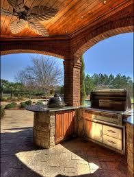 outdoor cooking spaces pin by brian hoard on kamado grill tables and outdoor kitchen