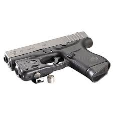 m p shield laser light combo trigger guard mounted weapon light tlr 6