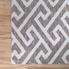 furniture ballard home design ballard designs lamp shades zipcodeu0026trade design hector gray white area rug
