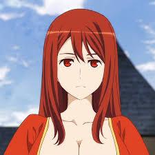 anime hairstyles wiki demon king maoyu wiki fandom powered by wikia
