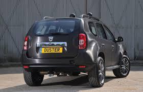 renault duster 2019 dacia duster black edition ultimate car blog