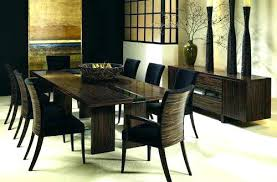 8 person dining table and chairs 8 person dining table thrillion info