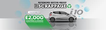 richmond hyundai portsmouth southampton guildford richmond