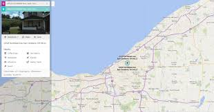 Cleveland Ohio Map by Cheap House For Sale In Cleveland Ohio Land Century