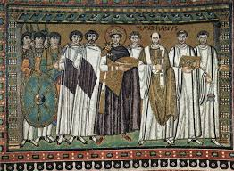 on the life of justinian in nomine jassa