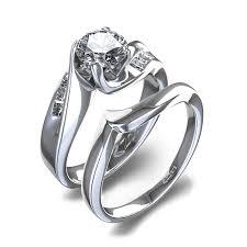 womens wedding ring sets wedding rings sets for women 29 wedding rings for women set 128978