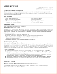 Waitress Job Resume by Waitress Example Resume Free Resume Example And Writing Download