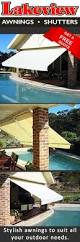 Outside Blinds And Awnings Outdoor Blinds And Awnings Newcastle Awnings Gallery Blinds View