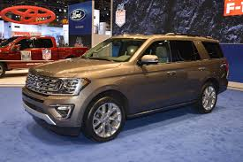 ford expedition 2018 ford expedition is the new big kid on the block