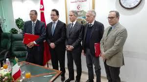 ladari made in italy accord entre le minist礙re de l industrie et du commerce et la